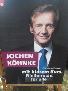 Sollte sich die SPD geändert haben?