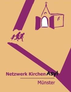Logo Netzwerk Kirchenasyl