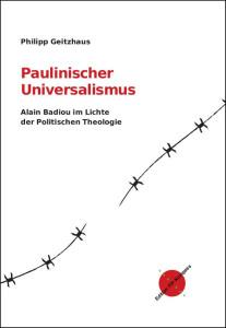 Geitzhaus Paulinischer Universalismus Cover
