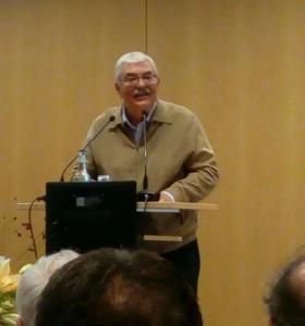Dr. José Antonio Zamora