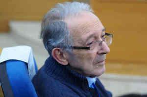 JOn Sobrino im Jahr 2015